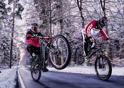 OlegTrushkov.com - Bikers 1