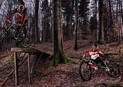 OlegTrushkov.com - Bikers 4