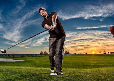 OlegTrushkov.com - Golf