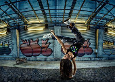 OlegTrushkov.com - Street Dancer