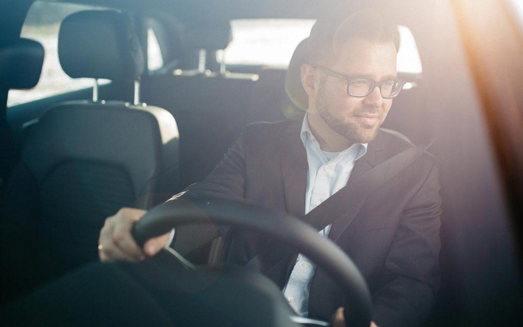 Driver & Passenger